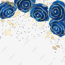 الورد الأزرق خلفية ناقلات الوردة الزرقاء الخلفية تحميل مجاني