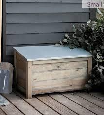 garden storage sarah raven