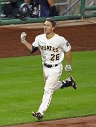 Frazier's walk-off homer lifts Pirates by Brewers 6-4