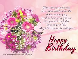 birthday wishes for great person