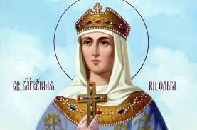Москва: Православные верующие чтут память святой равноапостольной ...