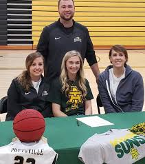 Abby James Signing | Local Sports | rivervalleynow.com