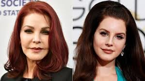 Priscilla Presley thinks Lana Del Rey should play her in Elvis biopic | Fox  News