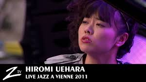 Hiromi Uehara - The Trio Project - Dancando no Paraiso - Jazz à Vienne 2011  - LIVE HD - Vidéo Dailymotion