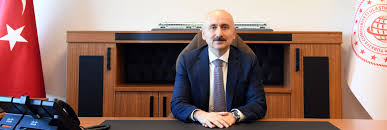 Bakan Yardımcısı Adil Karaismailoğlu - T.C. Ulaştırma ve Altyapı ...
