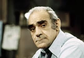 Abe Vigoda, 'Godfather,' 'Barney Miller' Star, Dead at 94 ...