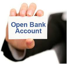 Opening Bank Accounts — Interstatus – Group of Companies