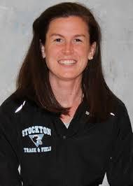 Hillary Morris - Women's Cross Country - Stockton University Athletics