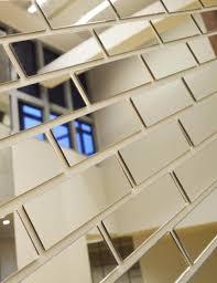 silver mirror acrylic sheet kf plastics