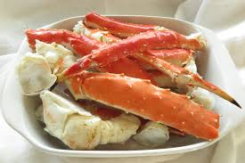 The Magnificent Alaskan King Crab ...