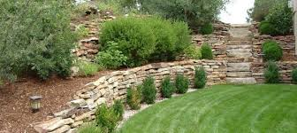 landscape design for sloped yards