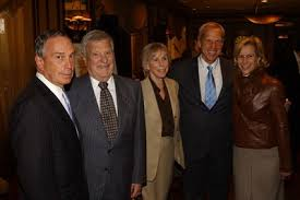 Preston Robert Tisch honored by NYC Business Community - Patrick McMullan