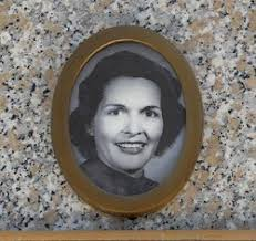Mary Ola Smith Arnette (1927-2010) - Find A Grave Memorial