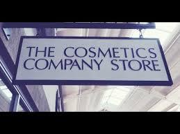 cosmetics pany