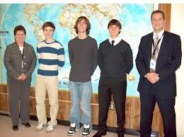Commended students announced