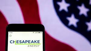 CHK Stock: Chesapeake Nears Bankruptcy ...