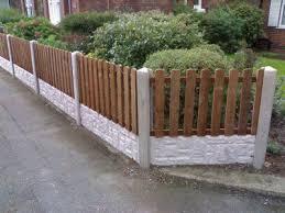 Gallery Page Greenfellas Garden Fencing In North London Garden Fence Fence Garden Design Pictures