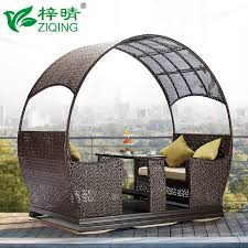 chair rattan rocking chair swing
