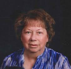 Obituary for Virginia Patricia Rhea Smith, Cabot, AR