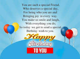 happy birthday quotes message to friend nice wishes