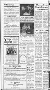 The Monroe County Reporter August 28, 2002: Page 2