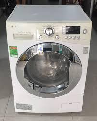 Giải pháp giặt và sấy tối ưu của bạn LG... - Thanh Lý Máy Giặt Tại Hcm