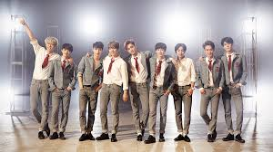 Happy 8 Years With EXO, It Went By So Fast! - The Honey POP