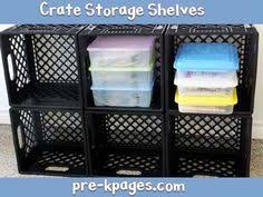 70 Milk Crate Ideas Milk Crates Crates Plastic Milk Crates