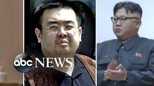 Half-brother of Kim Jong Un killed in ...