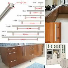 modern kitchen cabinet door handles