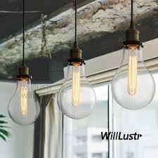 single pendant lamp hanging lighting