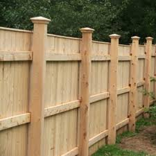 Fence Armor 4 5 In H X 4 5 In W Post Protector Wayfair
