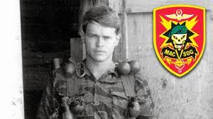 Stories From Vietnam With Mac V Sog Operator John Stryker Tilt Meyer Youtube