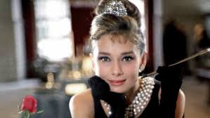 the importance of being audrey biography