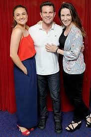 Hilary Cole, David Campbell and Lisa... - Sydney Theatre Awards | Facebook