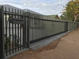 Gates Automation Reliance Fencing Adelaide