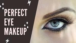 eye makeup to enhance your looks