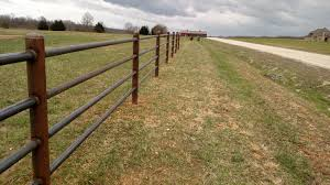 Pipe Fence W Bar Y Fence Company