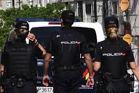 La Policía Nacional recibe 45 alumnos de prácticas hasta 2020