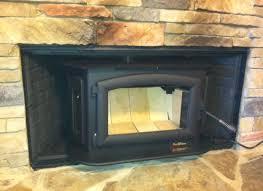 buck bay series 18 stove or insert epa