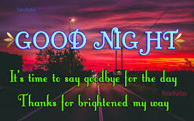 good night images for friends quotes hd