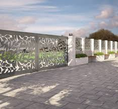 China Decorative Metal Fence Panels China Decorative Metal Fence Panels Manufacturers And Suppliers On Alibaba Com
