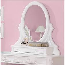 400727 Coaster Furniture Caroline Kids Room Vanity Mirror