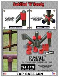 Building Pipe Fence