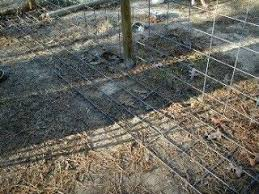 L Footer If You Have A Digger Consider An L Footer That S Wire Fencing Laid Down Against The Base Of Your Fence A Dog Proof Fence Dog Fence Dog Pen Outdoor