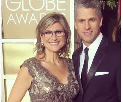Chris Haynor; he is the boyfriend and soon-to-be husband of HLN host Ashleigh  Banfield, previously married to Howard Gould, f… | Ashleigh banfield,  Ashleigh, Chris