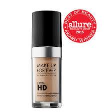 bnib makeup forever ultra hd foundation