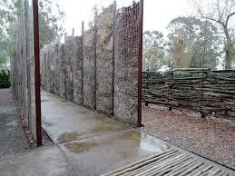 13 Capital Fencing Ideas On Pinterest Ideas Backyard Fences Fence Design Modern Fence