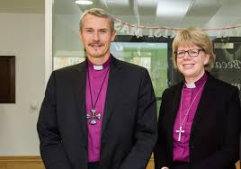 Bishop of Stepney to step down | Diocese of London