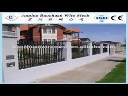 House Fence Design In The Philippines Gif Maker Daddygif Com See Description Youtube House Fence Design Fence Gate Design Fence Design